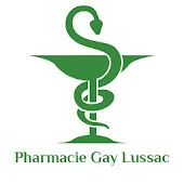 Pharmacie Gay Lussac
