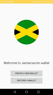 Download Jamaicacoin For PC Windows and Mac apk screenshot 1
