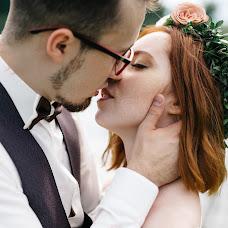 Wedding photographer Andrey Zankovec (zankovets). Photo of 28.08.2018