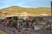 Photo: Unes vistes del poble