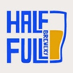 Logo of Half Full 10 Point Buck Honey Kolsch