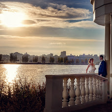 Wedding photographer Denis Sobolev (36sob). Photo of 08.10.2016