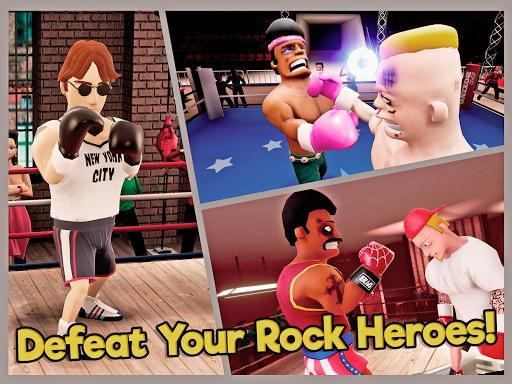 Super Boxing: Smash Punch! - Boxing Game 666 screenshots 5