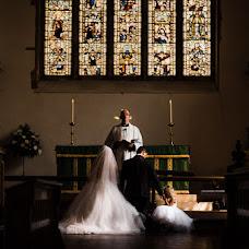 Wedding photographer Dominic Lemoine (dominiclemoine). Photo of 12.03.2019
