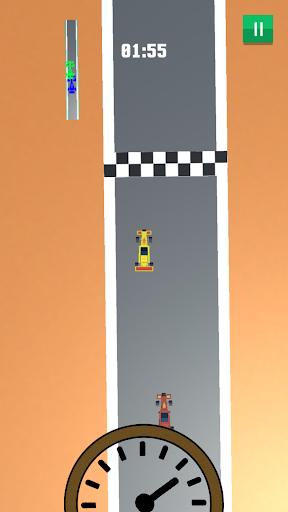 Retro Racing Online ud83cudfce Modify 2D race cars and win 1.1.3 screenshots 6