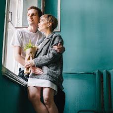 Wedding photographer Anastasiya Sitnikova (yk42b). Photo of 28.08.2016