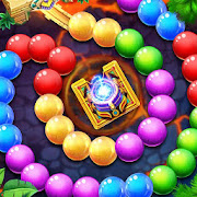 Marble Dash: Epic Bubble Shooter Legend Game 2020