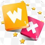 Wordox – Free multiplayer word game Icon
