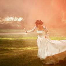 Wedding photographer Artem Vorobev (thomas). Photo of 29.11.2015