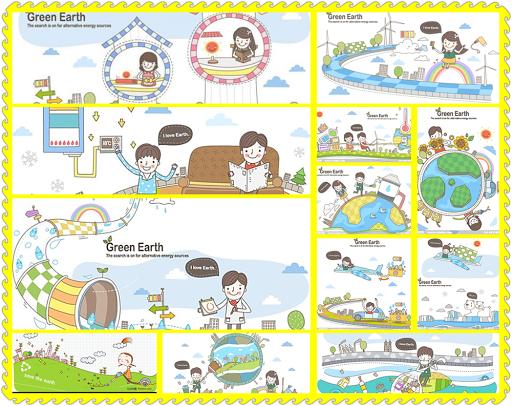 牧場物語:綠色地球