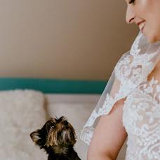 Wedding photographer Tomasz Cichoń (tomaszcichon). Photo of 03.01.2019