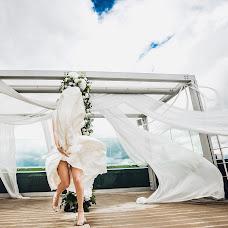 Fotografo di matrimoni Slava Semenov (ctapocta). Foto del 14.06.2016