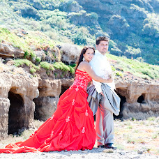 Wedding photographer Juan Francisco Afonso (capricolor). Photo of 06.06.2015
