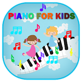 Real Piano for Kids