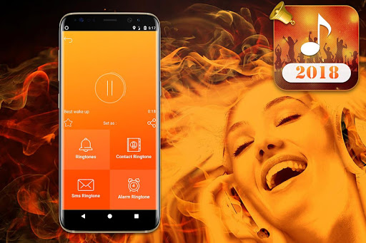 Best New Ringtones 2018 Free ud83dudd25 For Androidu2122 1.1 screenshots 2