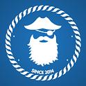 Marujos Barbearia icon