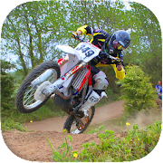 Game Motorbike Offroad Racing 3D APK for Windows Phone