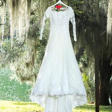 Wedding photographer Daniel Bueno (bueno). Photo of 10.04.2015