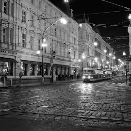 by Jimmy Kohar - Black & White Street & Candid