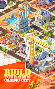 Slotopia: Casino City-building — Play Unique Slots - náhled