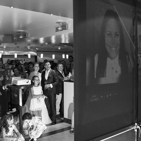 Wedding photographer Miguel Alvarez (Miguel). Photo of 19.02.2018