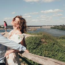 Wedding photographer Olya Kolos (kolosolya). Photo of 17.12.2018