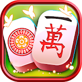 Mahjong: Magic School - Fantasy Quest