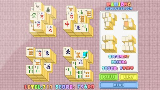 玩免費棋類遊戲APP|下載Mahjong: Hidden Symbol app不用錢|硬是要APP