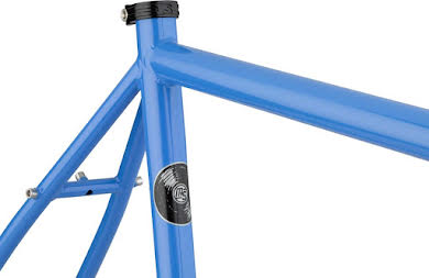 Surly Midnight Special Frameset - 650b, Perry Winkle's Sparkle alternate image 2