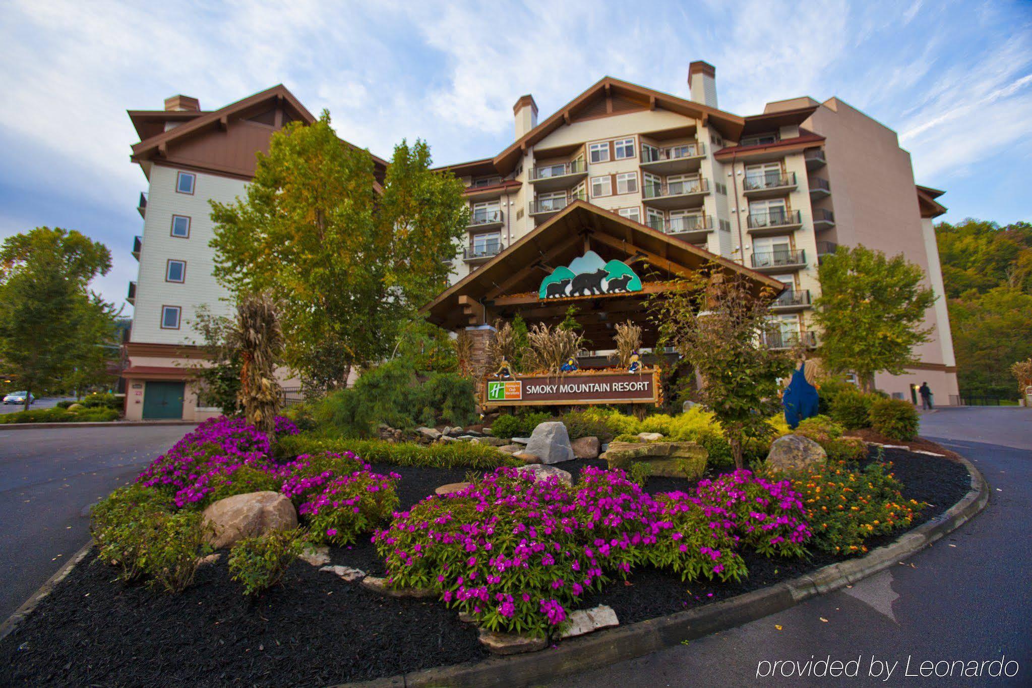 Holiday Inn Club Vacation Smoky Mountain