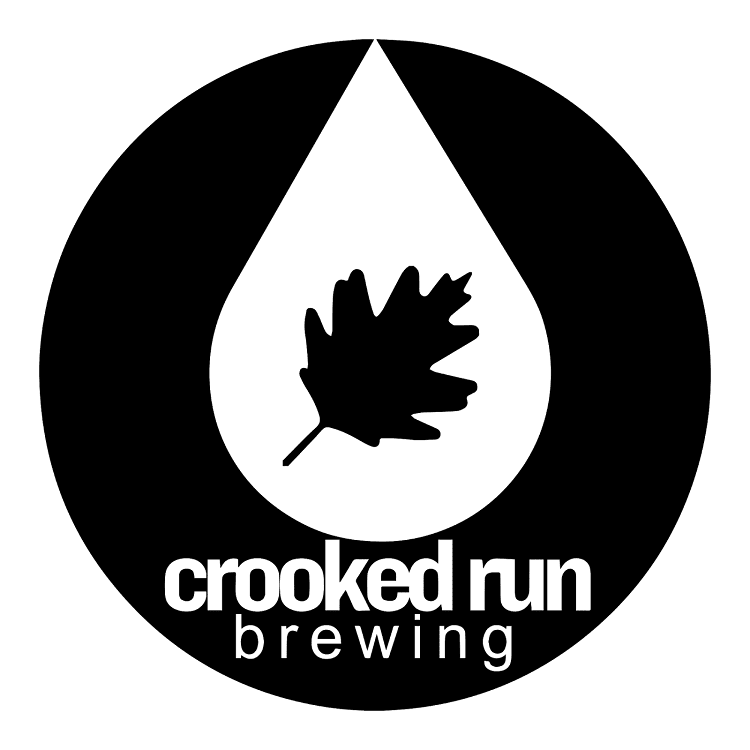 Logo of Crooked Run Raspberry Empress