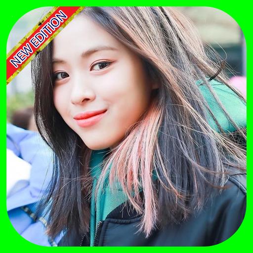 Ryujin Itzy Wallpapers Kpop Hd Aplikacije V Googlu Play