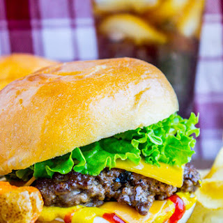 Smash Burgers.