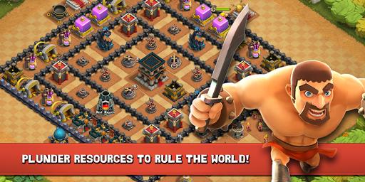 Clash of Spartan screenshot 7