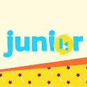 Ketnet Junior icon