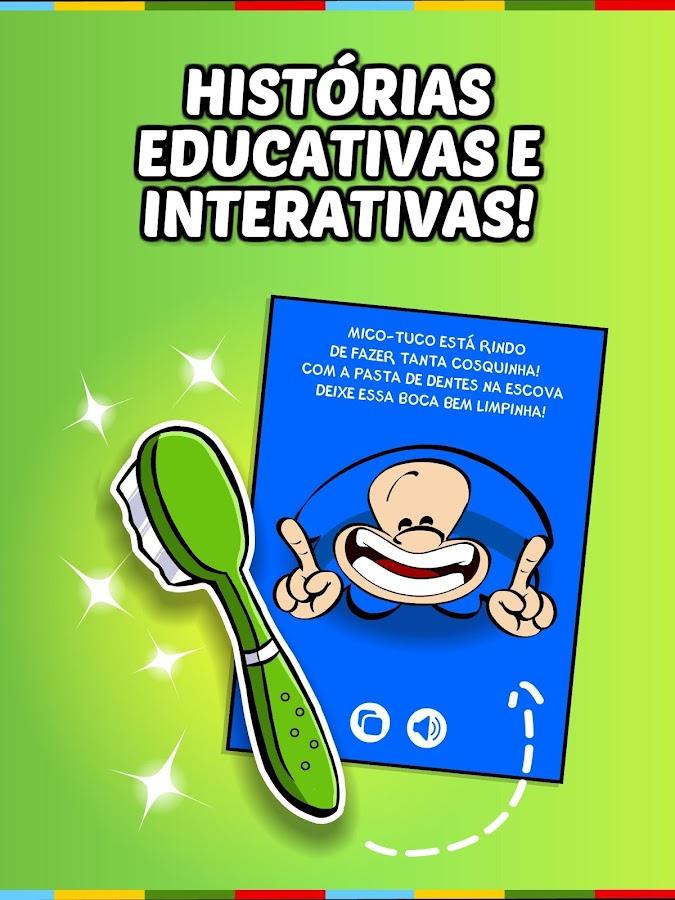 Livros Infantis Do Jacarelvis Android Apps On Google Play