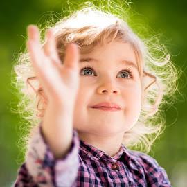 Innocence by Adrian Palade - Babies & Children Child Portraits ( child, child portraits, child portrait, children photography, portrait )