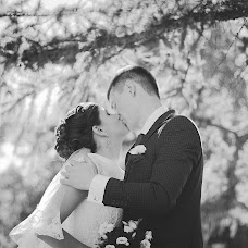 Wedding photographer Anna Zhovner (Nushkin). Photo of 16.08.2015