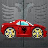 KLA / UCK - Racer