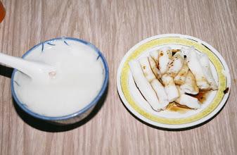 Photo: 04716 香港/カユと陽粉