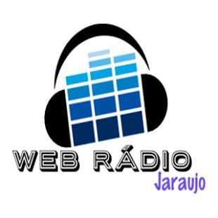 Web Rádio Jaraujo - náhled