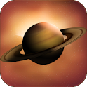 Saturn Live Wallpaper icon