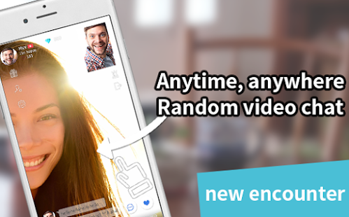 free video chat, video call - TT - náhled