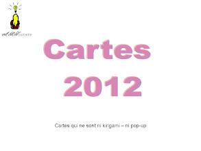 Photo: ARTournadre - Anne Tournadre - cARTes et gabarits 2012  Retrouvez mes créations commentées sur mon blog : http://www.artournadre.com/