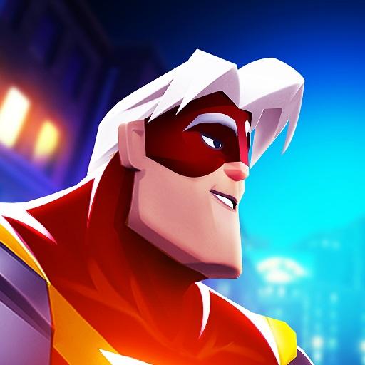Download BattleHand Heroes