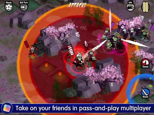 Skulls of the Shogun android2mod screenshots 16