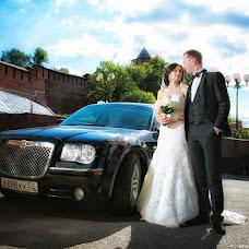 Wedding photographer Evgeniy Matveev (evgenymatveev). Photo of 11.05.2016
