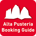Alta Pusteria Booking Guide icon