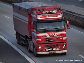 Photo: STAM / NL ----->   just take a look and enjoy www.truck-pics.eu