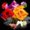 Blumen Puzzle Kostenlos